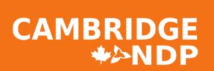 Cambridge NDP